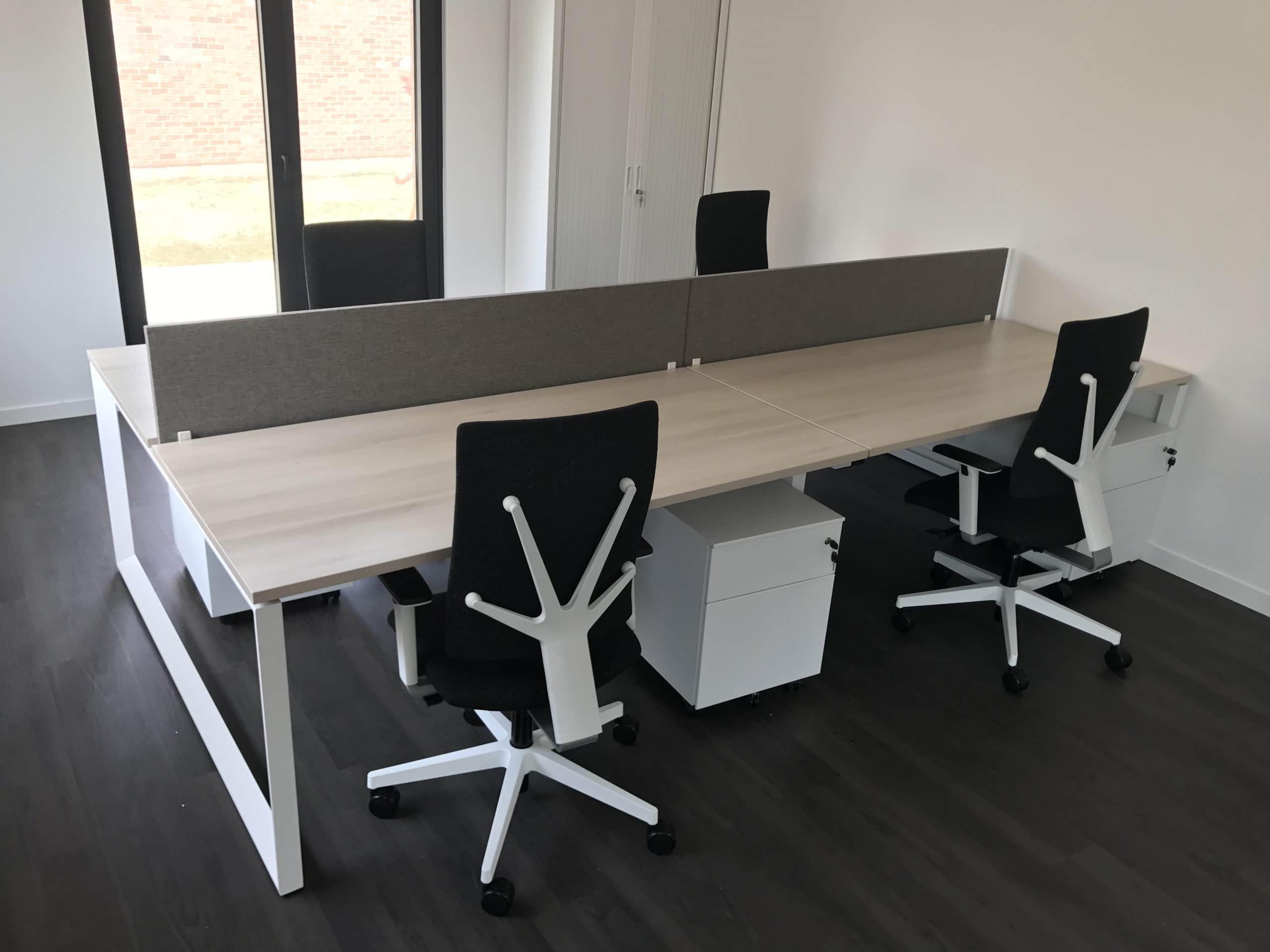 Aménagement mobilier bureaux