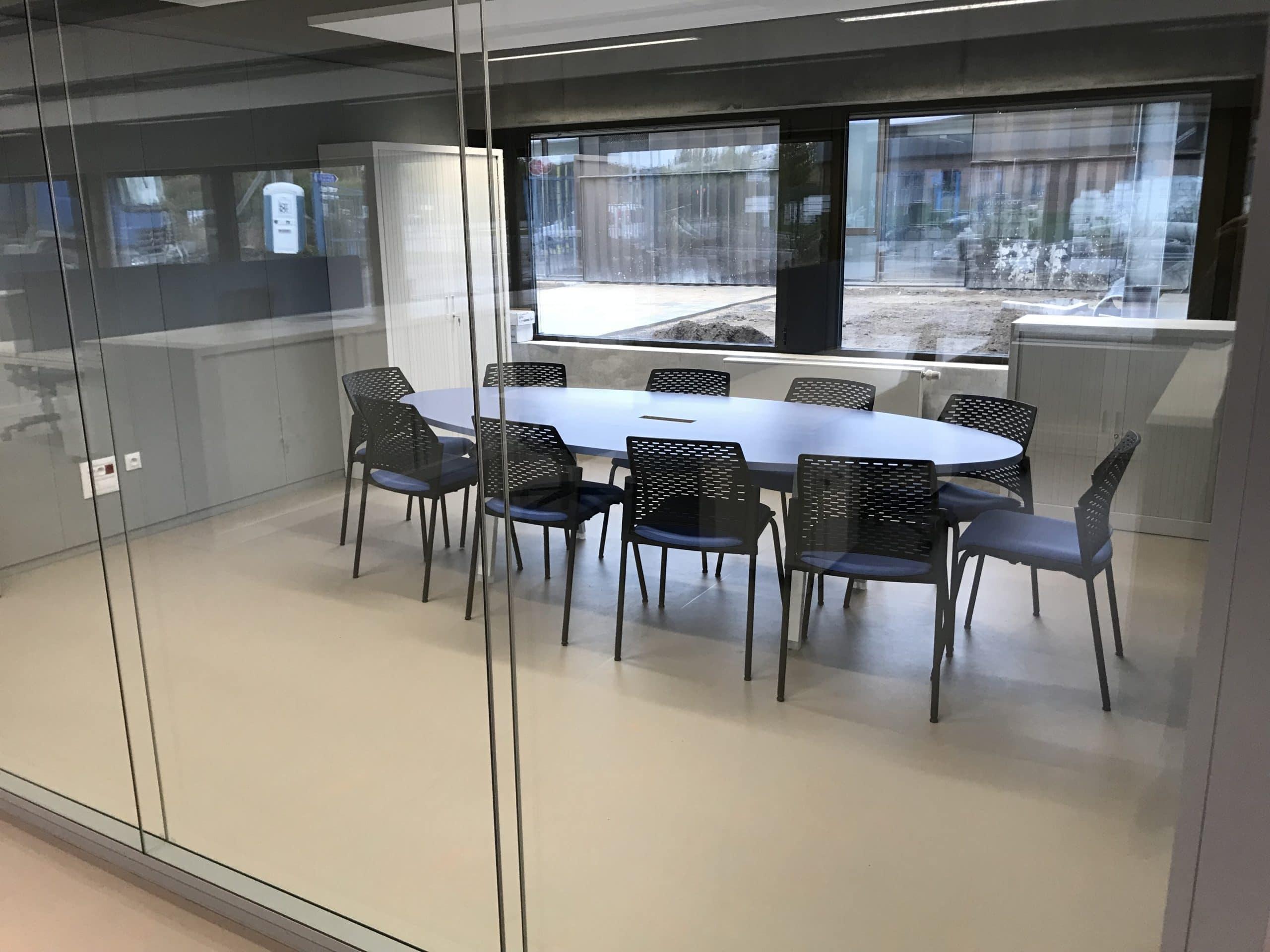 mobilier professionnel et aménagement