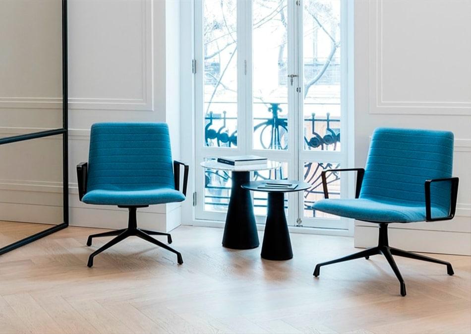 EMIT fauteuil de vie mobilier