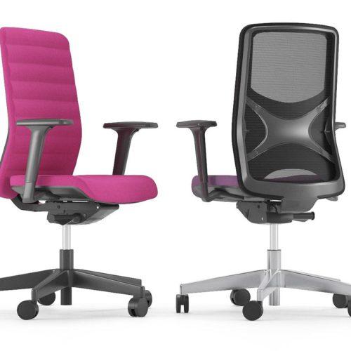Chaise bureau FLEX