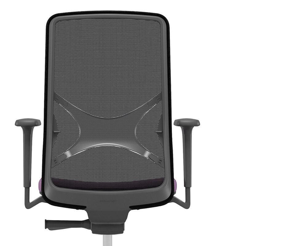 chaise de bureau flexi